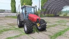 SAME Explorer 105 v2.2 pour Farming Simulator 2017