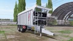 Fliegl ASW 267 v1.1 pour Farming Simulator 2017