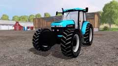 New Holland 8970 für Farming Simulator 2015