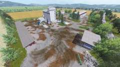 Bohemia country v1.1 für Farming Simulator 2017