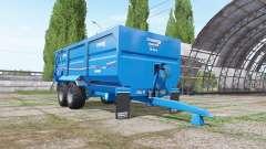 Stewart PS18-23H v2.1 pour Farming Simulator 2017