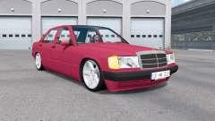 Mercedes-Benz 190 E (W201) pour American Truck Simulator