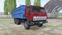 KamAZ 55102 v2.Zéro