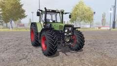 Fendt Favorit 515C Turbomatik pour Farming Simulator 2013