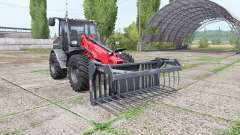 Schaffer 930 T für Farming Simulator 2017