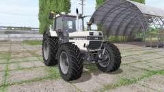 Case IH 1455 XL white edition