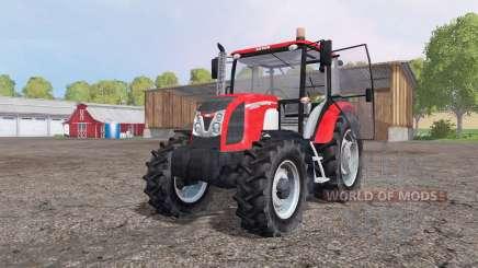 Zetor Proxima 100 für Farming Simulator 2015