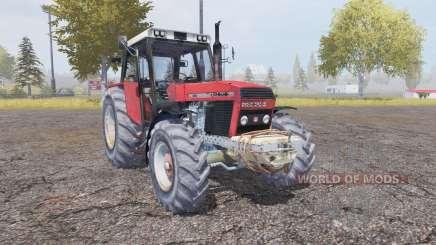 URSUS 1614 Turbo pour Farming Simulator 2013
