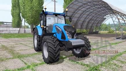 Landini 6-145 pour Farming Simulator 2017
