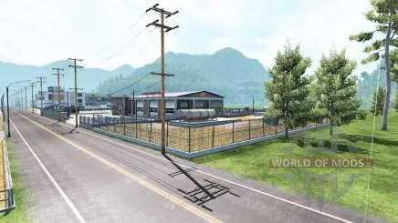 République Du Pérou pour American Truck Simulator