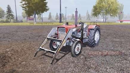 URSUS C-330 v2.0 für Farming Simulator 2013