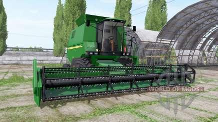 John Deere 1550 v1.2 für Farming Simulator 2017