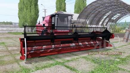 Palesse GS07 pour Farming Simulator 2017