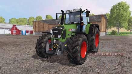 Fendt 820 Vario TMS für Farming Simulator 2015