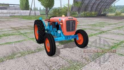 Lamborghini 1R v2.5 pour Farming Simulator 2017