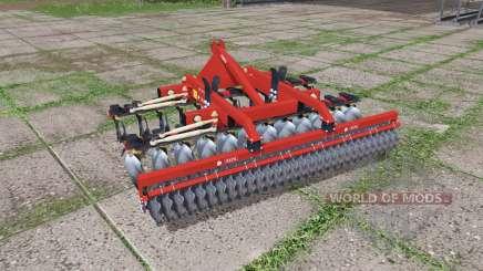 AKPIL Tygrys für Farming Simulator 2017