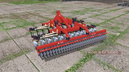 AKPIL Tygrys pour Farming Simulator 2017
