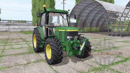 John Deere 6410 pour Farming Simulator 2017