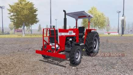 Massey Ferguson 265 pour Farming Simulator 2013