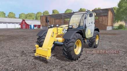 JCB 536-70 v3.0 pour Farming Simulator 2015