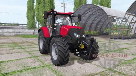 Case IH Maxxum 115 CVX 2018 pour Farming Simulator 2017