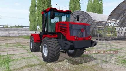 Kirovets K 744 v1.1 für Farming Simulator 2017