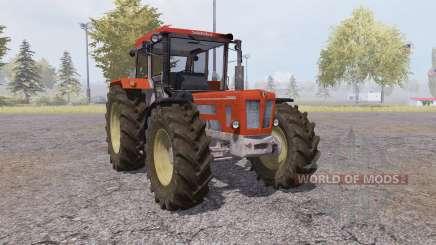 Schluter Super 1800 TVL pour Farming Simulator 2013