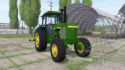 John Deere 4440 für Farming Simulator 2017