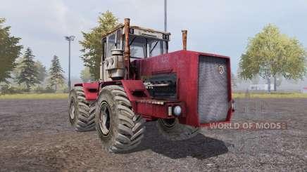 Kirovec K 710 pour Farming Simulator 2013