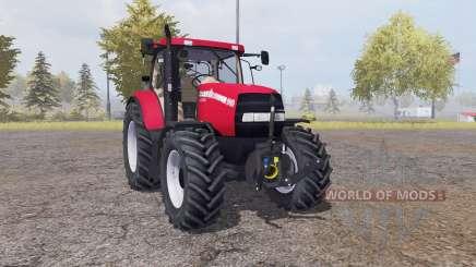 Case IH Maxxum 140 pour Farming Simulator 2013