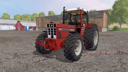 International Harvester 1255 XL für Farming Simulator 2015