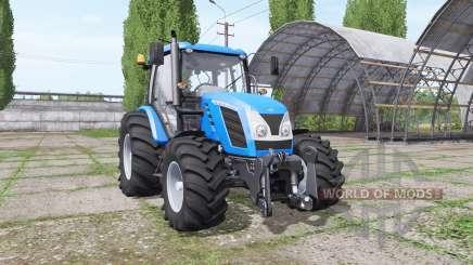 Zetor Major 80 big wheels für Farming Simulator 2017