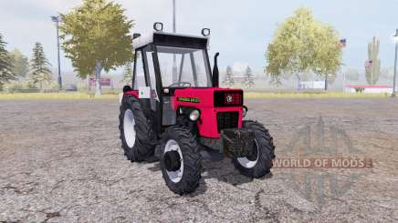 UTB Universal 640 DTC für Farming Simulator 2013