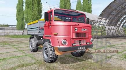 IFA L60 pour Farming Simulator 2017