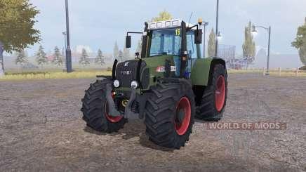 Fendt 820 Vario TMS v1.2 für Farming Simulator 2013