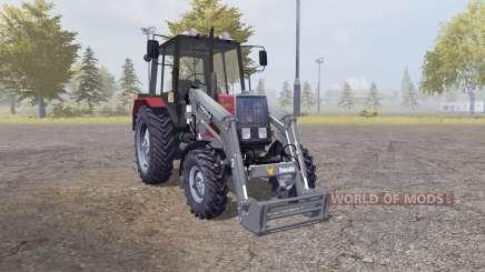 MTZ-920 pour Farming Simulator 2013