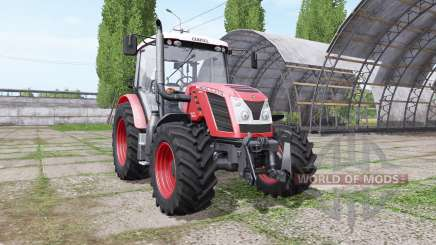 Zetor Proxima 110 für Farming Simulator 2017