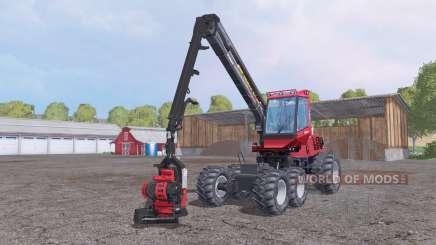 Valmet 931 für Farming Simulator 2015