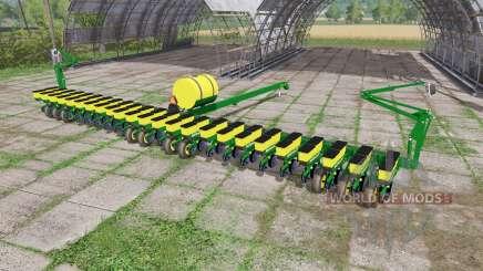 John Deere DB72 v1.2 pour Farming Simulator 2017