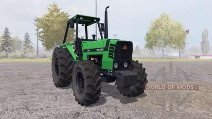 Agrale BX 4.150 für Farming Simulator 2013