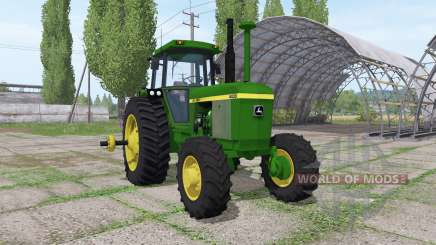 John Deere 4430 pour Farming Simulator 2017