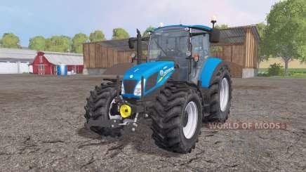 New Holland T5.115 für Farming Simulator 2015