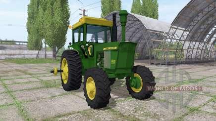 John Deere 4620 für Farming Simulator 2017