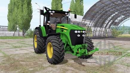 John Deere 7930 v2.0 pour Farming Simulator 2017