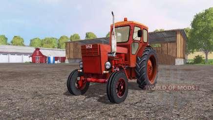 LTZ 40 pour Farming Simulator 2015