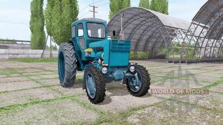 T 40АМ pour Farming Simulator 2017