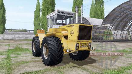 RABA Steiger 250 v2.0 pour Farming Simulator 2017