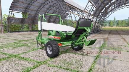 SIPMA OS 7530 MAJA pour Farming Simulator 2017