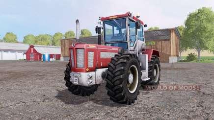 Schluter Super-Trac 2500 VL pour Farming Simulator 2015