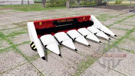 OROS Cornado 6734 pour Farming Simulator 2017